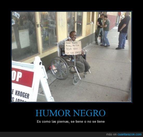 humor,minusvalido,pobre,sin piernas