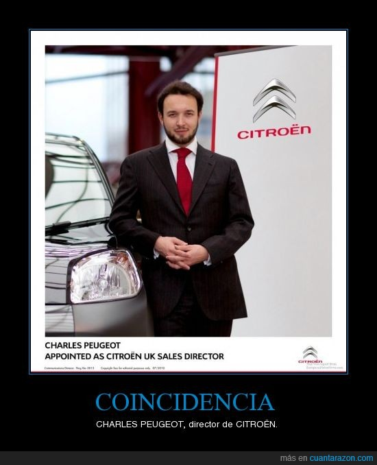 citroën,coches,coincidencia,director,peugeot