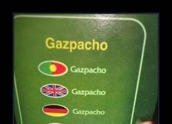 Enlace a GAZPACHO