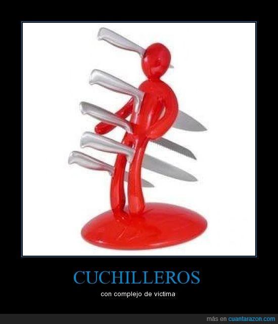 asesinato,cuchillero,cuchillos,figuras