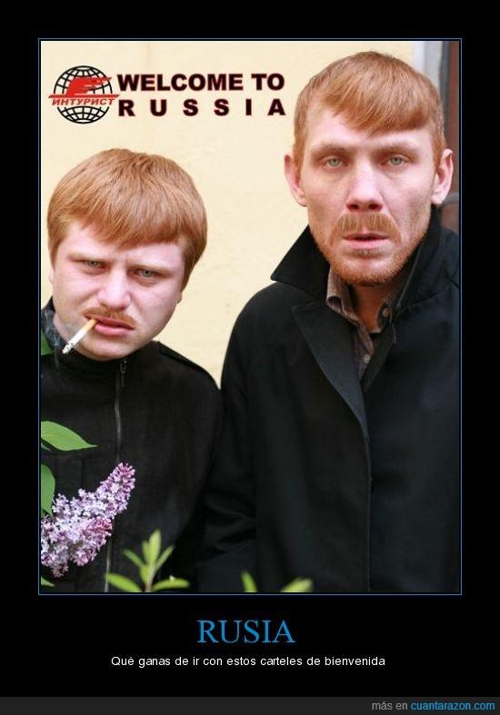 bigote,feo,hombre,pelirrojos,realidad,Rusia