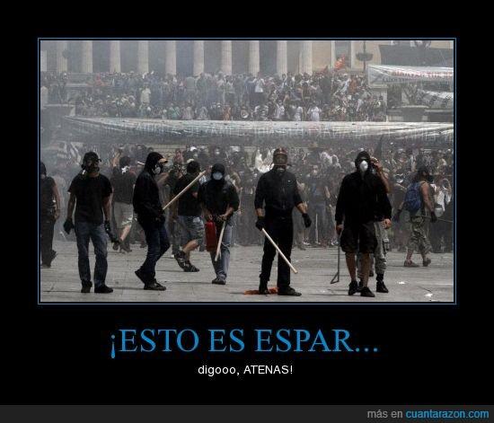 atenas,grecia,revolución