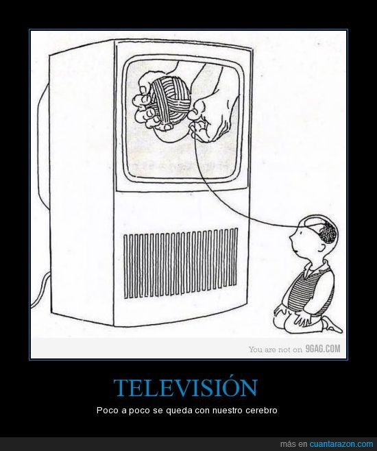 cerebro,niños,televisión