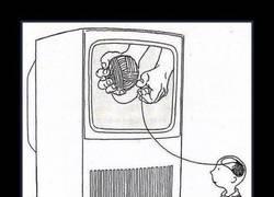 Enlace a TELEVISIÓN