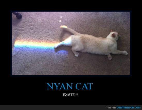 arcoiris,gato,Nyan Cat