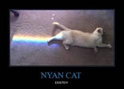 Enlace a NYAN CAT