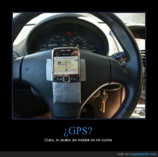 auto,gps,peru,volante