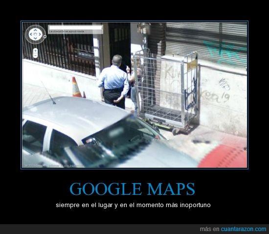 fail,google,maps,nadal