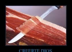 Enlace a CREERTE DIOS
