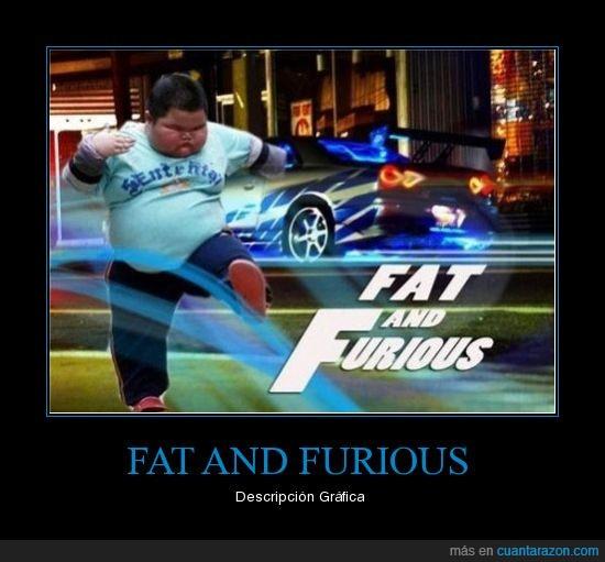 asiatico,chino,fat,furious,gordo,peli