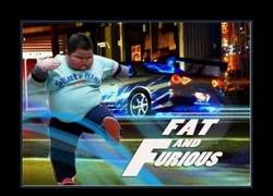 Enlace a FAT AND FURIOUS