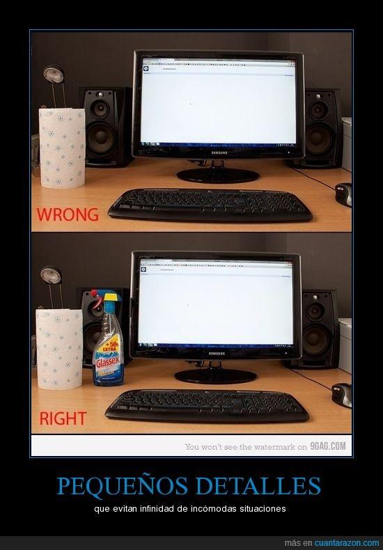 detalle,incómodo,internet,ordenador,papel,situación bochornosa