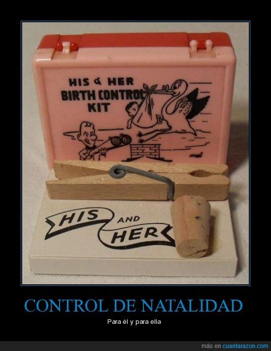 control,corcho,lol,natalidad,pinza
