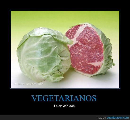 Carne,Colesterol,Frutas,Vaca,Vegetales