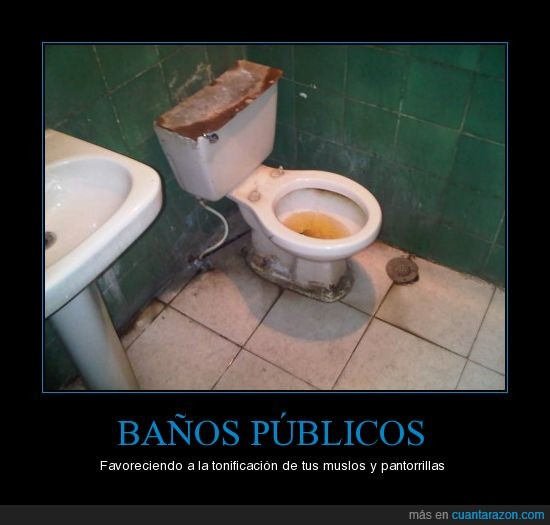 asco,baño,cartel,fail,LOL