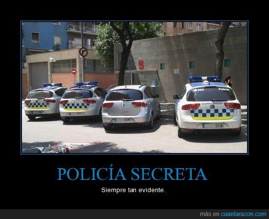 coche,Policía