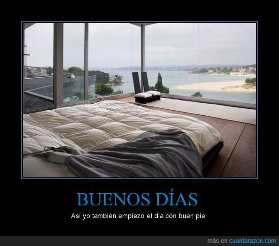 amanecer,despertar,Vistas
