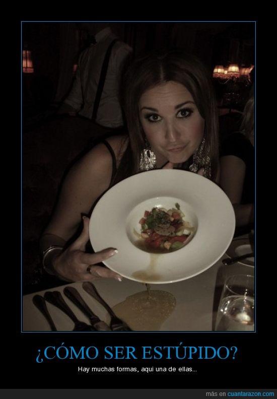 comida,como,estupido,formas,restaurante
