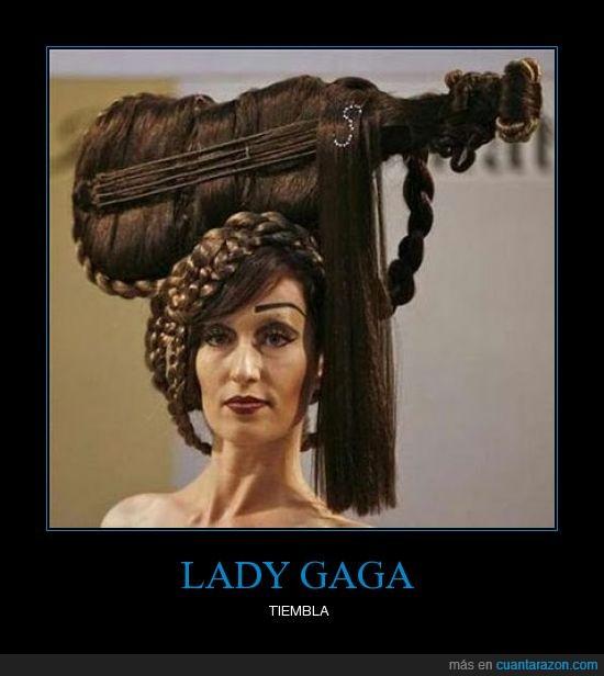 lady gaga,pelos,violin
