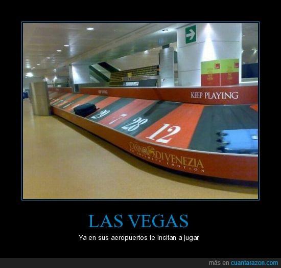 aeropuerto,avión,casino,cinta,maletas,Publicidad,ruleta