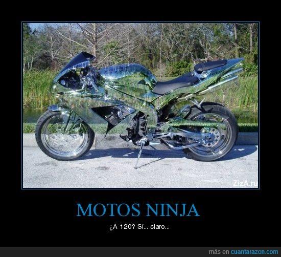 moto,ninja