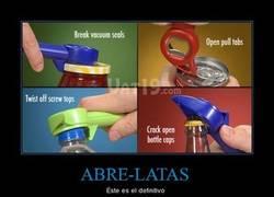 Enlace a ABRE-LATAS