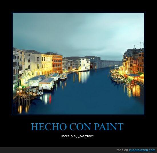cuadro,paint,paisaje