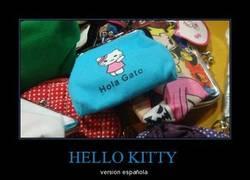Enlace a HELLO KITTY