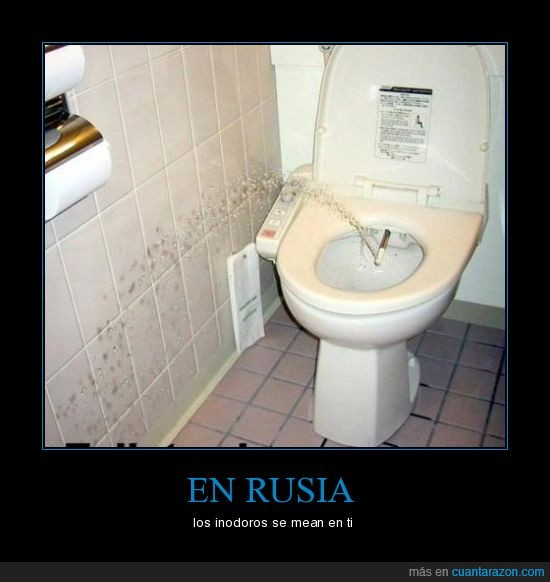 baño,inodoro,rusia
