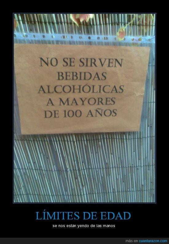 100 años,ancianos,bebidas alcohólicas,feria