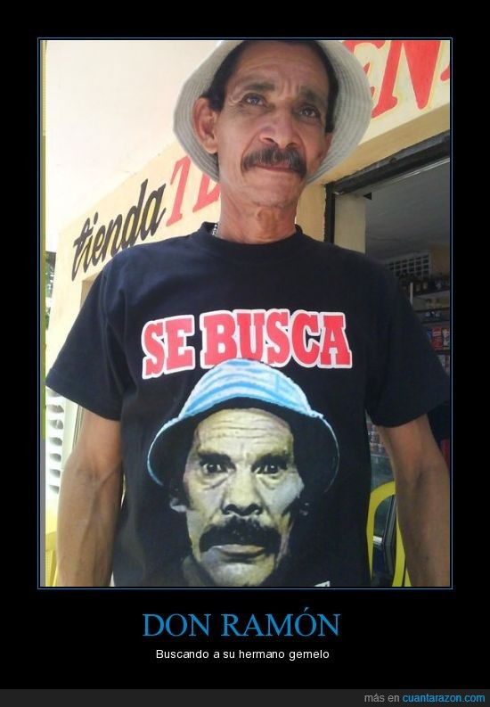 busca,colombia,don ramon