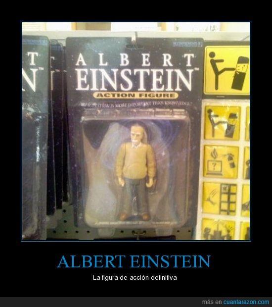 accion,Einstein,figura