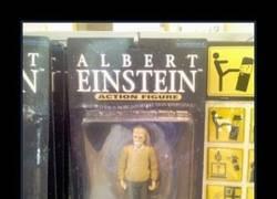 Enlace a ALBERT EINSTEIN
