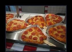 Enlace a PIZZA CON PALO