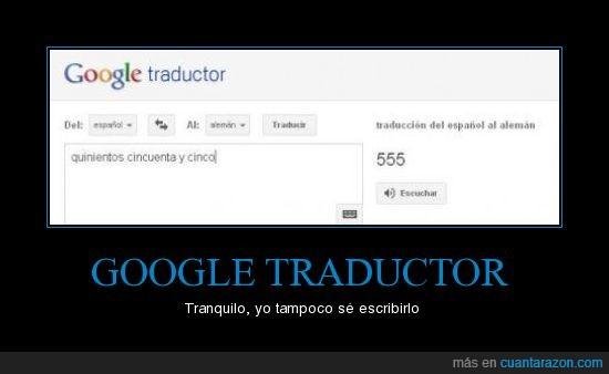 555,alemán,google,traductor