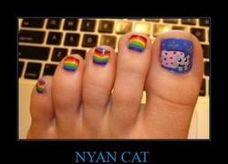 Enlace a NYAN CAT
