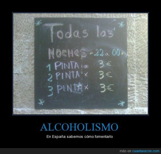 alcohol,alicante,bar,cerveza,españa
