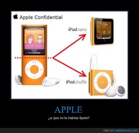 fusion,ipod,nano,shuffle
