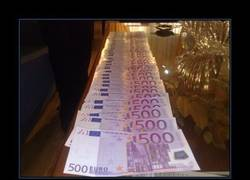 Enlace a BILLETE DE 500 EUROS