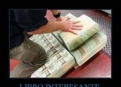 Enlace a LIBRO INTERESANTE