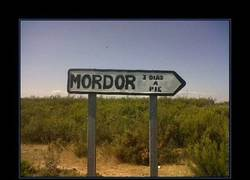 Enlace a MORDOR