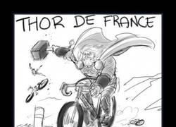 Enlace a THOR DE FRANCE