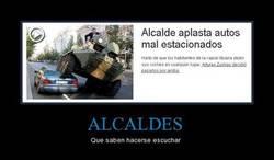 Enlace a ALCALDES