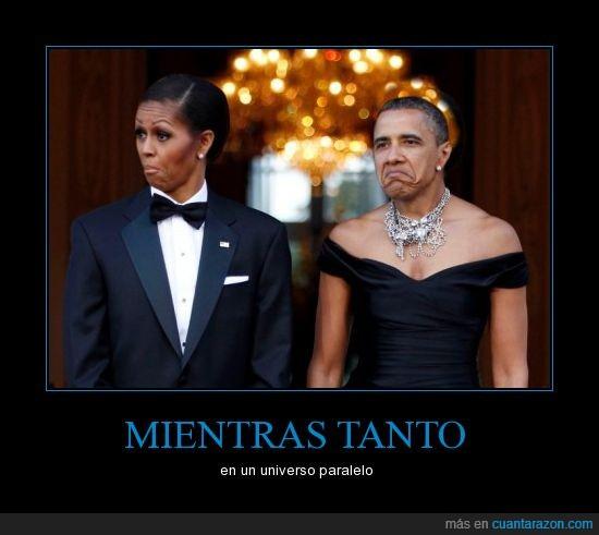 barack,estados unidos,michelle,obama,paralelos,presidente,universo