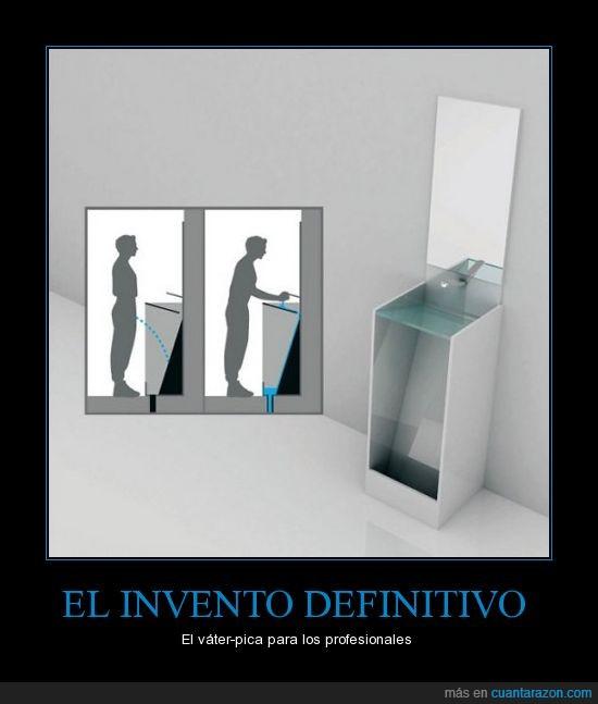 bater,definitivo,espejo,invento,pica