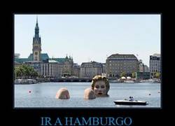 Enlace a IR A HAMBURGO