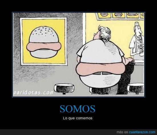 comida,hamburguesa,obesidad