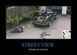Enlace a STREET VIEW
