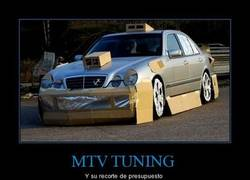 Enlace a MTV TUNING