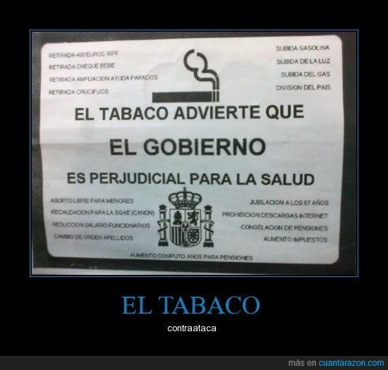 gobierno,salud,tabaco
